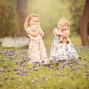 Bluebonnet Mini Session | The Woodlands Texas Children Photographer