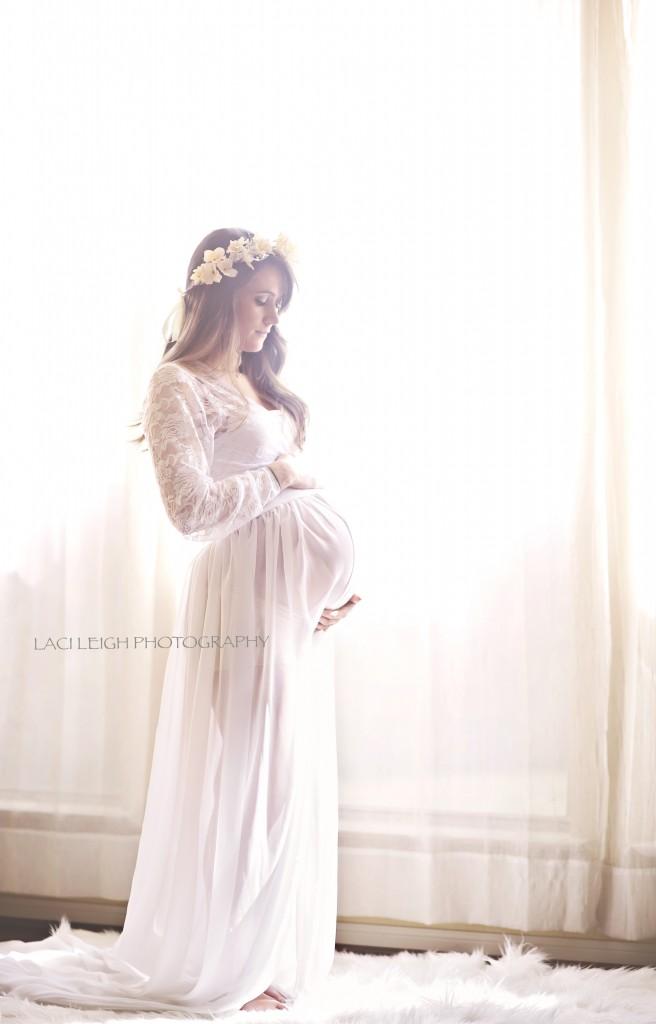 woodlands maternity photographer