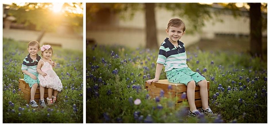 North Houston Family Photographer