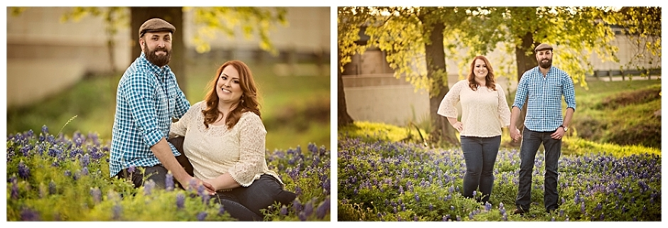 North Houston Maternity Photographer