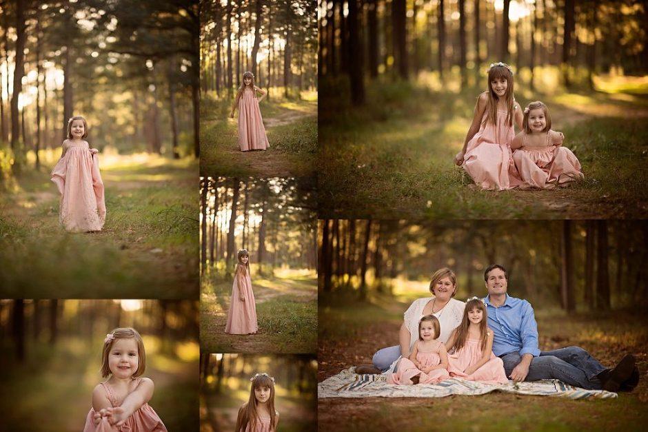 North Houston Family Photographer - Rachel