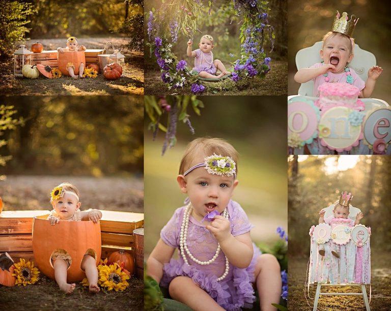 Woodlands Child Photographer