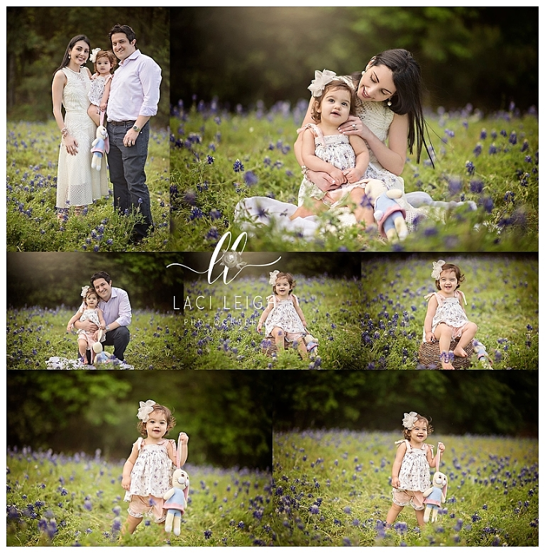 North Houston Family Photographer