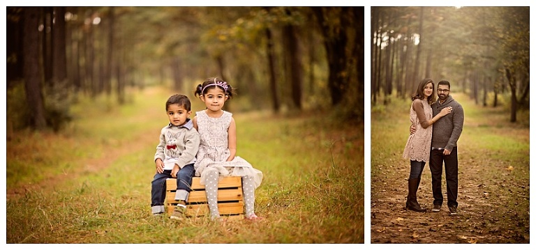 Family Photographer in The Woodlands
