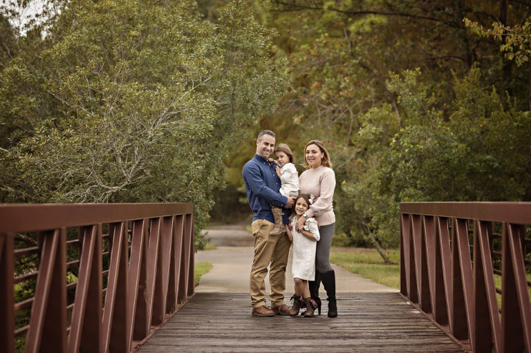 The Woodlands Family Mini Sessions