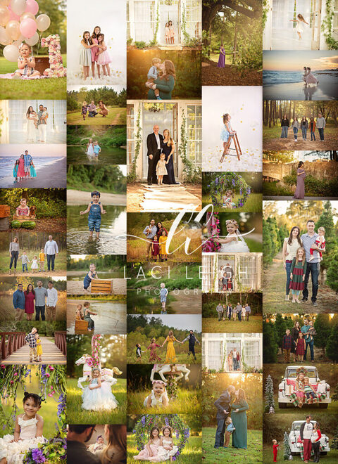 Happy New Year - Woodlands Area Photographer