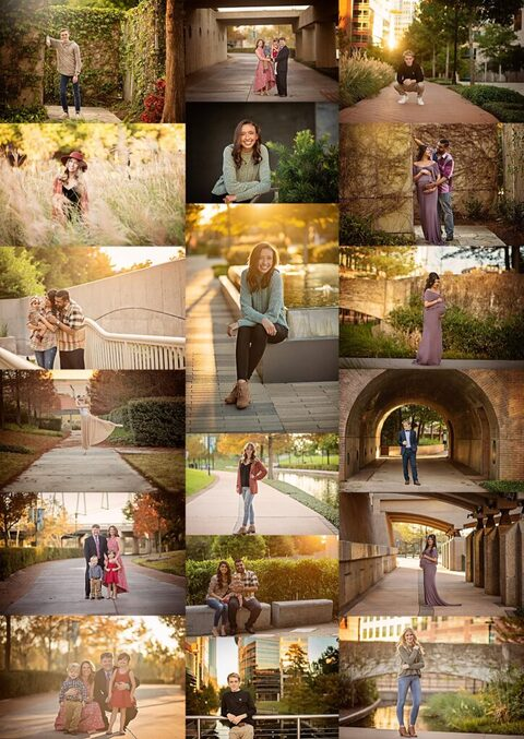 Woodlands Family Photographer Near Me